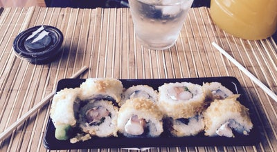 Photo of Sushi Restaurant Pez Globo at Scoseria 2904, Uruguay