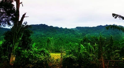 Photo of Golf Course Gajah Putih Golf Driving Range at Mata Ie, Banda aceh, Indonesia