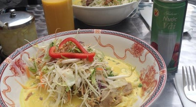 Photo of Vietnamese Restaurant Quang Anh at Langer Hof 2c, Braunschweig 38100, Germany