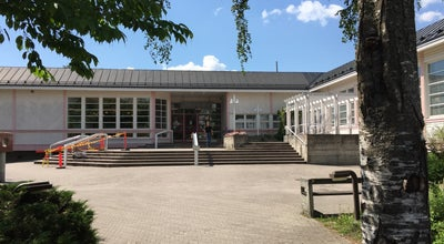 Photo of Library Kirjasto at Vilhonkatu 2, Salo 24100, Finland