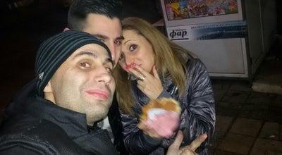 Photo of Burger Joint Хамбургерите на Операта at Boteva, Burgas, Bulgaria