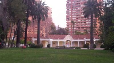 Photo of Historic Site Casona Santa Rosa de Apoquindo at Padre Hurtado 1195, Las Condes, Chile