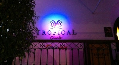 Photo of Nightclub Tropical Club at Manaus, Brazil