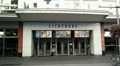 Photo of Movie Theater Lichtburg Filmpalast at Elsässer Str. 26, Oberhausen 46045, Germany