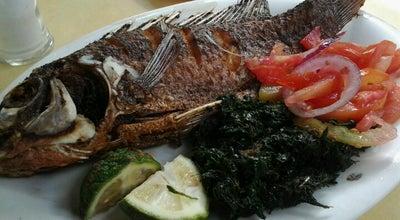Photo of African Restaurant Ronalo K'osewe at Kimathi Street, nairobi, Kenya