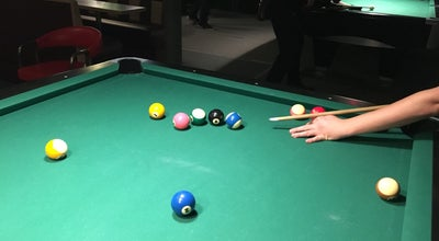 Photo of Pool Hall Tago at Brzeźna 3, Łódź, Poland