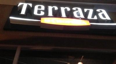 Photo of Bar Terraza La Choperia at Plaza Punto, Mexico