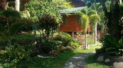 Photo of Resort Sanctuary Garden Resort at Sibuyan Island, Philippines