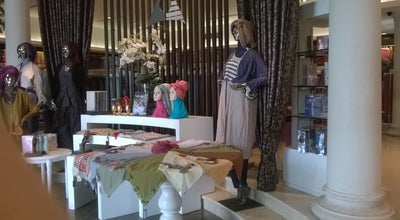 Photo of Boutique Alisha Scraves & Pashminas at Jl. Salendro Utara No.27, Bandung 40264, Indonesia