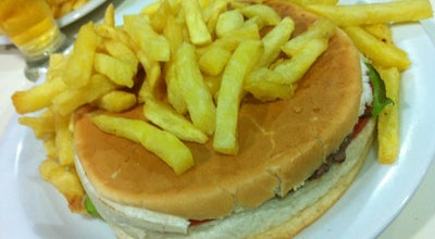 Photo of Burger Joint Cavanhas at Av. Loureiro Da Silva, 1696, Porto Alegre 90050-240, Brazil