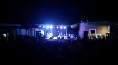Photo of Concert Hall Πέτρινο Πολιτιστικό Κέντρο Πυλαίας at Πυλαία, Greece