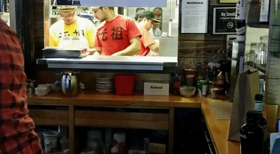 Photo of Japanese Restaurant Ganso Yaki at 515 Atlantic Ave, Brooklyn, NY 11217, United States