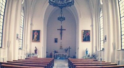 Photo of Church Римско-католический храм Воздвижения Святого Креста at Кронштадтская Ул., 14а, Тамбов 392036, Russia