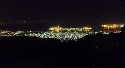Photo of Mountain 六甲山 at 有馬町, 神戸市北区, Japan