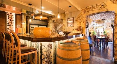 Photo of Wine Bar I Like Wine at Ул. Покровка, 16, Москва 101000, Russia
