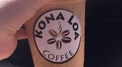 Photo of Coffee Shop Kona Loa at 25800 Jeronimo Rd, Mission Viejo, Ca 92691, United States