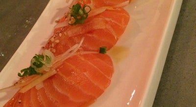 Photo of Sushi Restaurant Lou's Sushi at 2801 P St, Sacramento, CA 95816, United States