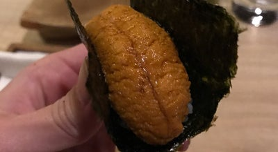 Photo of Japanese Restaurant Shuko at 47 E 12th St, New York, NY 10003, United States
