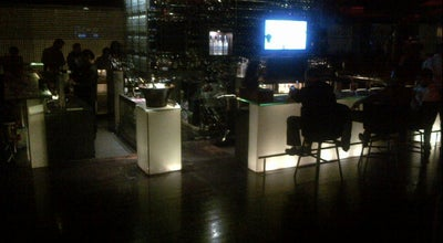 Photo of Wine Bar Burgundy Bar & Lounge at Grand Hyatt Hotel, 4th, Jakarta Pusat 10350, Indonesia