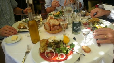 Photo of French Restaurant Le Sant'Ana at France