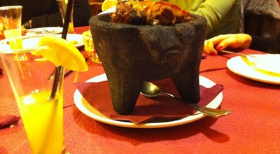 Photo of Mexican Restaurant Molcajetes at Gijón, Spain