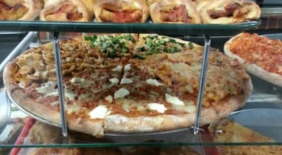 Photo of Pizza Place City Line Pizza & Pasta at 1224 Liberty Ave, Brooklyn, NY 11208, United States