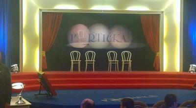 Photo of Comedy Club Štúdio L+S at Nám. 1.mája 5, Bratislava 811 06, Slovakia