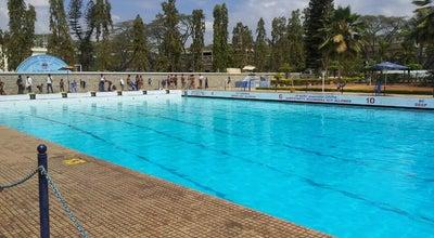 Photo of Pool Basavanagudi Aquatic Center at Pampamahakavi Street, Bengaluru 560004, India