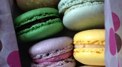 Photo of Dessert Shop Maison De Macarons at 1100 Eisenhower Dr #28, Savannah, GA 31406, United States