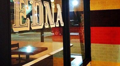 Photo of New American Restaurant Edna at 2053 Gottingen Street, Halifax B3K 3B2, Canada