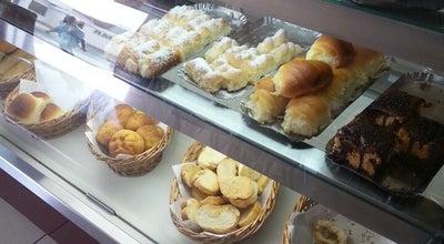 Photo of Bakery Padaria Diplomata at Av. Belo Horizonte, Uberlândia, Brazil