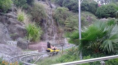 Photo of Arcade Vinpearl Alpine Coaster at Vietnam
