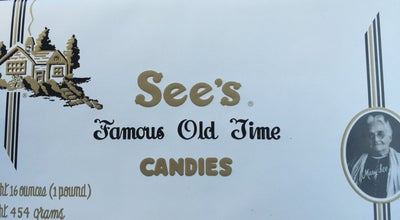 Photo of Candy Store See's Candies at 438 Ramsay Way, Kent, WA 98032, United States