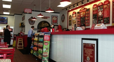 Photo of Sandwich Place Firehouse Subs at 17250 Royalton Rd, Strongsville, OH 44136, United States