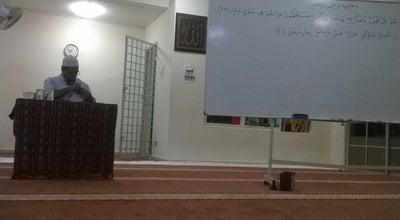 Photo of Mosque Surau Ar-Rahman at 121, Jalan Brp 7/3, Sungai Buloh, Malaysia