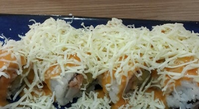 Photo of Sushi Restaurant Peco Peco Sushi Take Away at East Coast Centre, Lt. 3, Surabaya, Indonesia