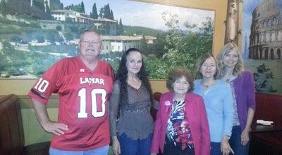 Photo of Italian Restaurant Tuscany Italian Restaurant at 3600 Highway 365, Port Arthur, TX 77642, United States