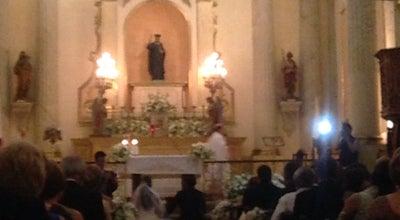 Photo of Church Iglesia San Felipe Neri at Casco Viejo, Panama, Panama