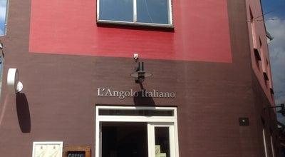 Photo of Italian Restaurant L'Angelo Italiano at Denmark