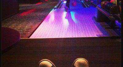 Photo of Bowling Alley Ballbreaker at Lindhagensgatan 114, Stockholm, Sweden