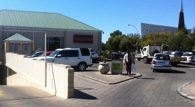 Photo of Arcade Preller Walk at South Africa