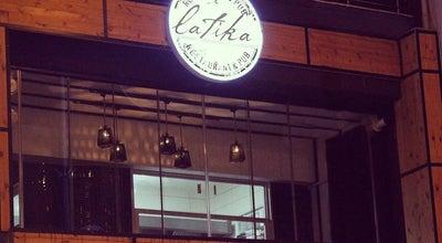 Photo of Gastropub Latika Restaurant & Pub at Süleymanbey Mahallesi, Yalova 77100, Turkey