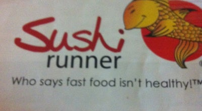 Photo of Japanese Restaurant Sushi Runner at 8384 Bird Rd, Miami, FL 33155, United States