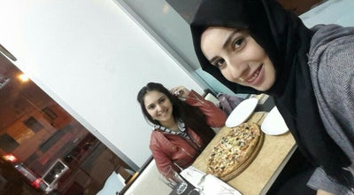 Photo of Italian Restaurant Quick Pizza at Mahmutbey Mah. Bağdat Cad. No.17a, Sakarya 54300, Turkey