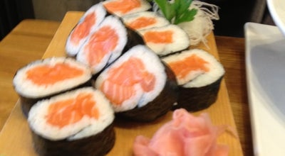 Photo of Sushi Restaurant mikawa at Susannenstr. 15, Hamburg 20357, Germany
