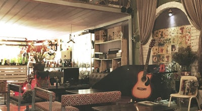 Photo of Music Venue Thị Fi Cafe at 14 Ton That Dam (3rd, Ho Chi Minh City, Vietnam