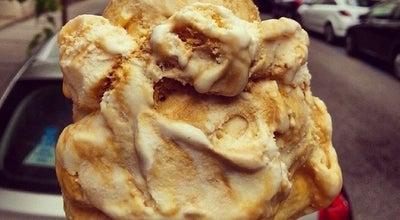 Photo of Ice Cream Shop Regma at Paseo Pereda, 5, Santander, Spain