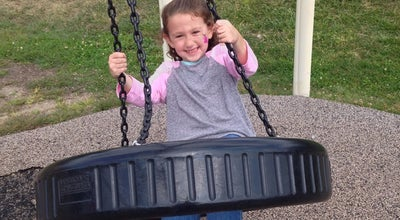 Photo of Playground Devon's Place at Norwalk, CT 06850, United States