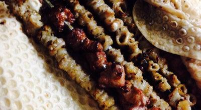 Photo of Kebab Restaurant Ziba Kebab | جگر و کباب پزی زیبا at Khayyam St., Tabrīz, Iran