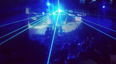 Photo of Nightclub blueFROG at D/2, Mathuradas Mills Compound, Mumbai 400013, India